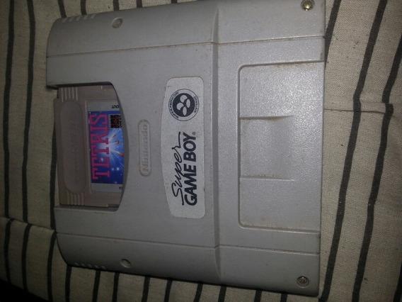 Adaptador Game Boy Para Super Famicom