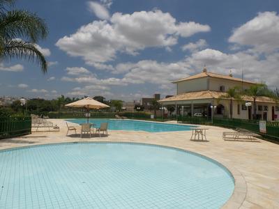 Terreno Condomínio Ibiti Royal Park Sorocaba - Te00413 - 33998634