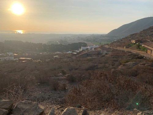 Venta Terreno Encomenderos Cerro Grande Uf 5.300 - 600
