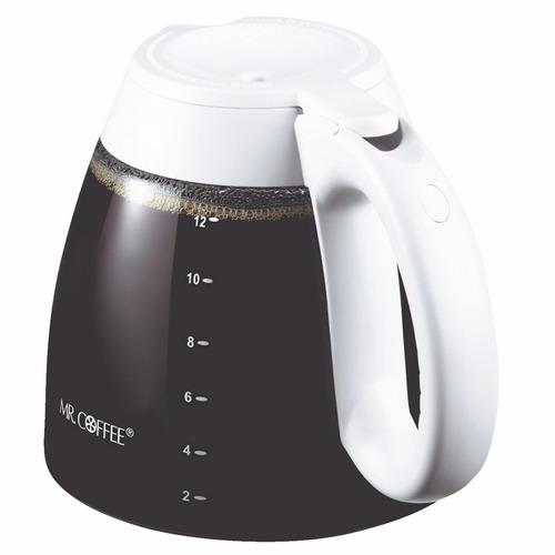 Jarra De Reemplazo 12 Tazas Para Cafetera Mr. Coffee, Para