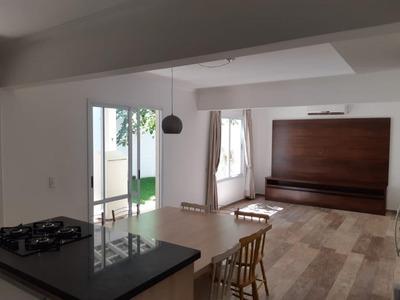 Casa Com 3 Dormitórios Para Alugar, 173 M² Por R$ 4.000/mês - Jardim Ermida I - Jundiaí/sp - Ca3247