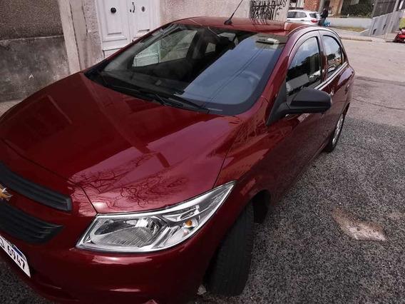 Chevrolet Onix 2018 1.0 Lt 78cv