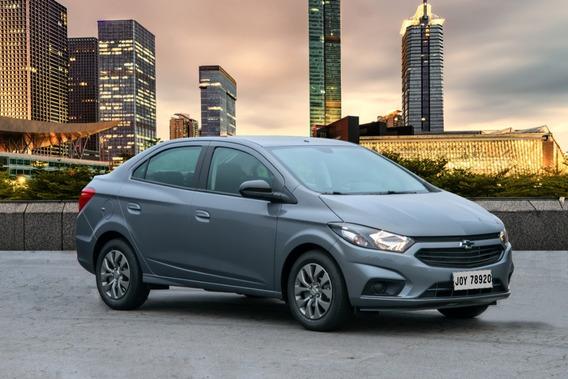 Nuevo Chevrolet Onix Joy Plus 2020! En Stock #rwec