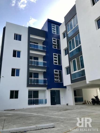Residencial Don Miguel - Apartamento Tipo C
