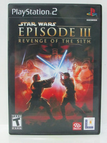 Star Wars Episode 3 Revenge Of The Sith - Play 2 Original