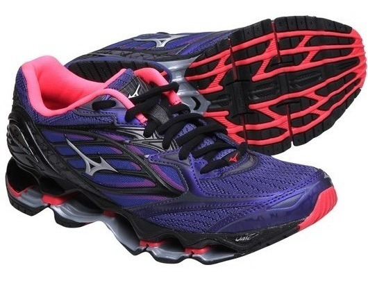 Mizuno Wave Prophecy 6 Original Barato D+
