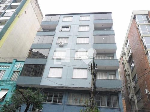 Apartamento Residencial À Venda, Centro, Porto Ale - 28-im429866