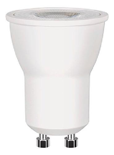 Lâmpada Led Mini Dicroica 3w Gu10 4000k Bivolt Sth8513/40