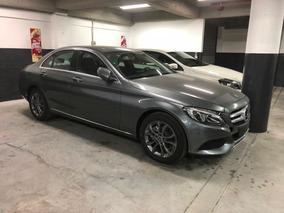 Mercedes Benz Clase C 200 Avantgarde C200 2018 0km!!!!