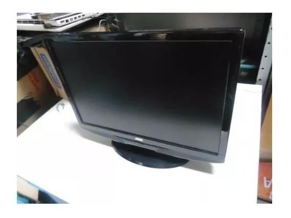 Televisão Aoc (usada)