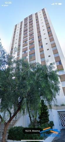 Imagem 1 de 15 de Apartamento Vila Yara Osasco Próximo Ao Bradesco - 1129