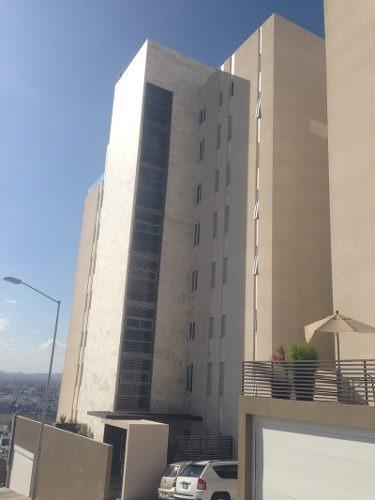 Departamento Amueblado En Renta En Av. Chapultepec Por Privadas Del Pedregal