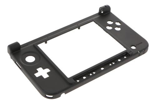 Imagen 1 de 4 de Para Nintendo 3ds Xl Parte Inferior De La Bisagra Parte