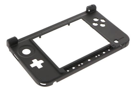 Para Nintendo 3ds Xl Parte Substituição Parte Fundo Meio Con