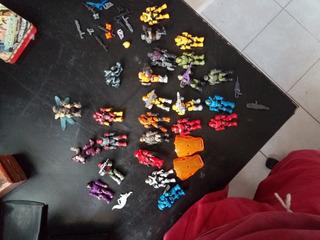 Colección De Halo Mega Construx