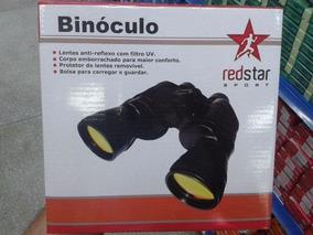 Binoculo Redstar Sport Com Lente Anti-reflexo Com Filtro Uv