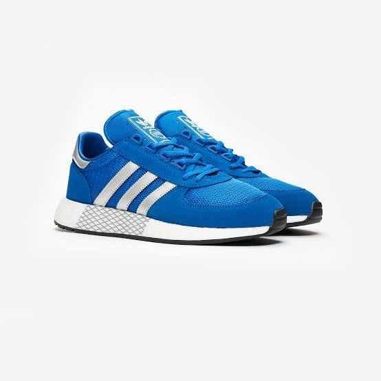 Tenis adidas Originals Marathon G26782 Dancing Originals