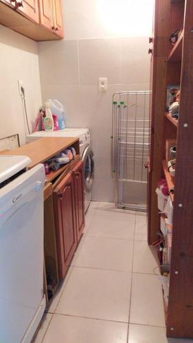 Venta Casa En Prado 3 Dormitorios
