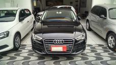 Audi A3 1.4 Tfsi Sedan Attraction 16v Gasolina 4p S-tronic