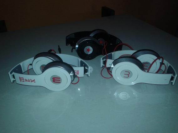 Headphone Mex P/ Mp3, Celulares