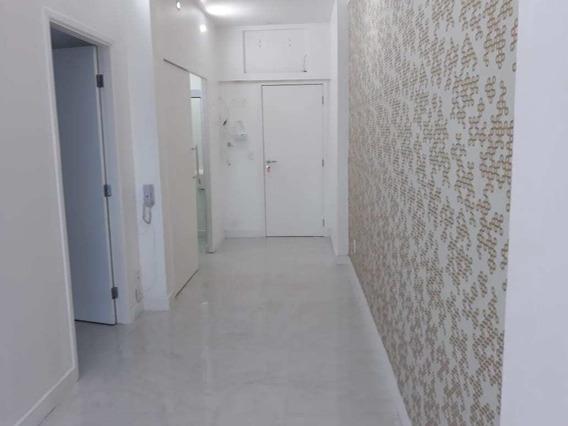 Sala Comercial Nova - Centro - São Vicente/sp. - A3229