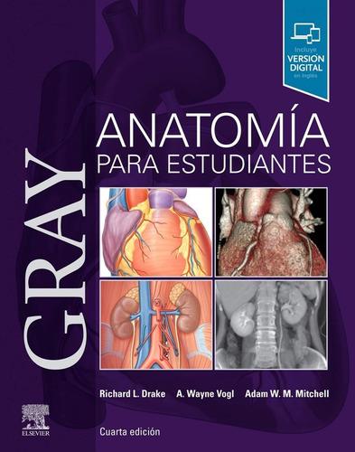 Imagen 1 de 2 de Pack / Gray Anatomía + Ross Histología / Originales