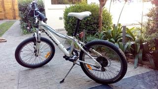 Bici Mtb Rodado 20 Raleigh Roudy