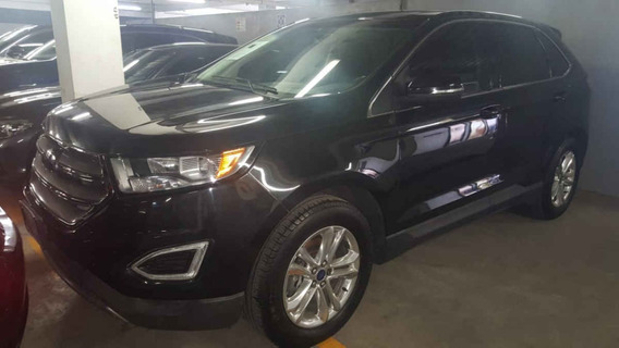 Ford Edge 2015 Edge Sel Plus