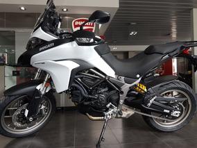 Ducati Multistrada 950 Blanca 0km 2018 Ducati Rosario