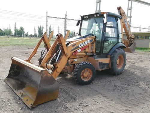 Case 580n 4x4 2012