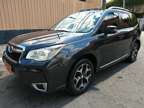 Forester Xt 2.0 4x4 Turbo Aut. 2016