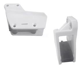 Kit Protetor Guia Corrente Transmissão + Saboneteira Crf 230