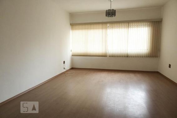 Apartamento Para Aluguel - Centro, 2 Quartos, 102 - 892977005