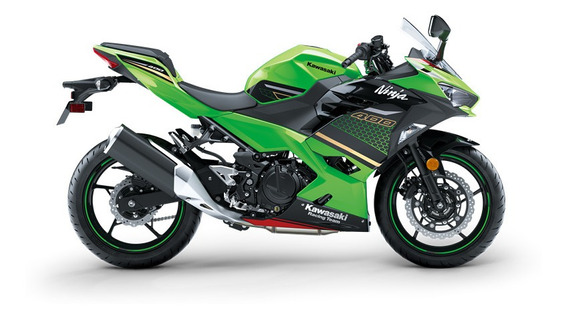 Kawasaki Ninja 400 Abs Krt 0km No Bmw 310