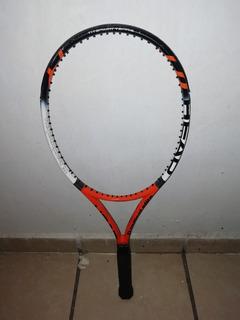 Raqueta De Tenis Frontenis Head Ti.radical Elite Grip 4 1/2