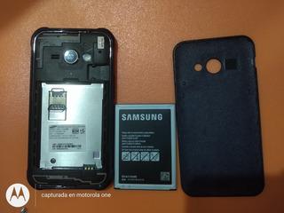 Samsung Galaxy J1 Ace. No Funciona