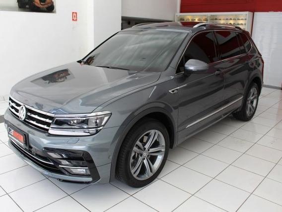 Volkswagen Tiguan Allspace R-line 350 Tsi 2.0 4motion Dsg