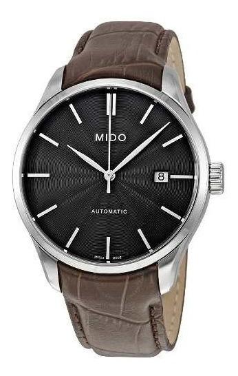 Relogio Mido M024.407.16.061.00 Beluna Ii Automatico
