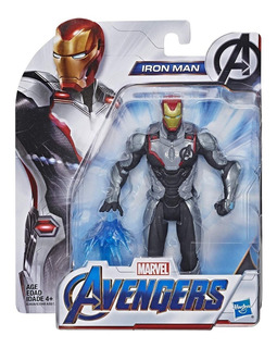 Iron Man Muñeco Avengers Marvel