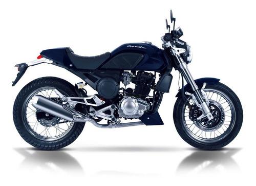 Zanella Ceccato 250 X 18ctas.$ 18.323 Motoroma (150 Rx)