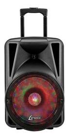 Caixa De Som Multiuso Lenoxx Ca340 - 290w Rms, Bluetooth