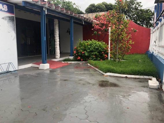 Casa Com 4 Dormitórios Para Alugar, 200 M² Por R$ 5.500,00/mês - Praia Da Costa - Vila Velha/es - Ca0011