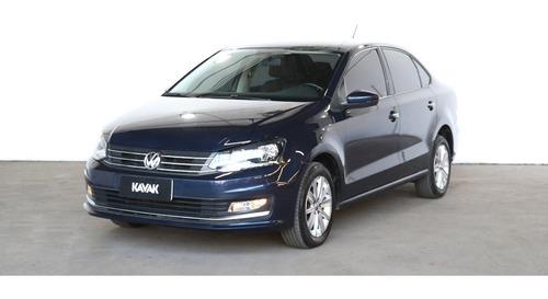 Volkswagen Polo 1.6 Comfortline - 66924 - C