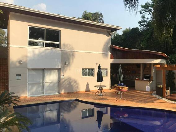 Casa Com 3 Dormitórios À Venda, 169 M² Por R$ 560.000,00 - Granja Viana - Cotia/sp - Ca12485