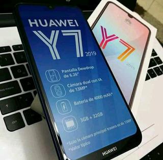Huawei Y7 Mate 20 Pro Original