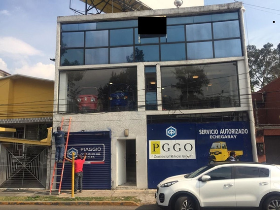Oficina Renta Gustavo Baz Naucalpan
