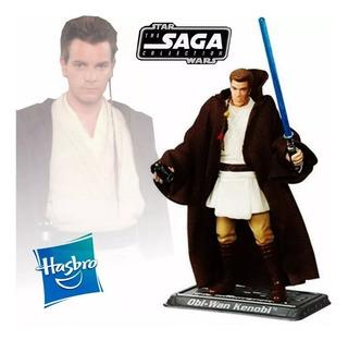 Star Wars The Saga Collection Obi-wan Kenobi