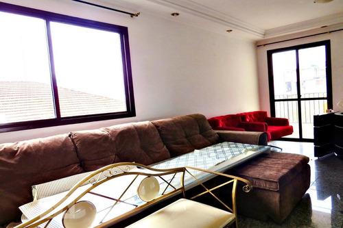 Apartamento À Venda - Vila Guilherme, 3 Quartos,  100 - S893040605