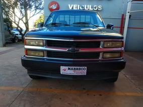 Chevrolet Silverado Pick-up 4.2 Tb 2p 1998
