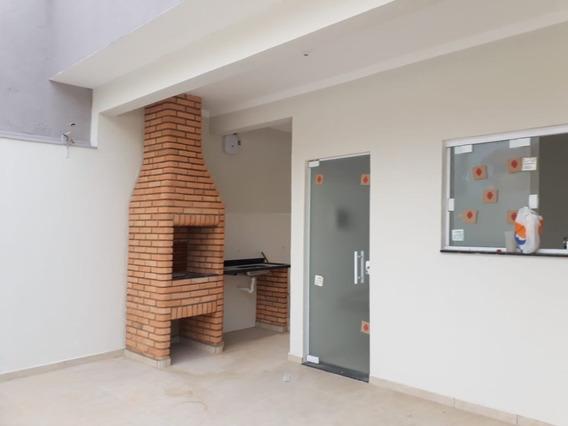 Casa Nova Com Piscina Itanhaém R$ 298.000,00 Estuda Proposta Pé Na Área. - Ca00063 - 34305091